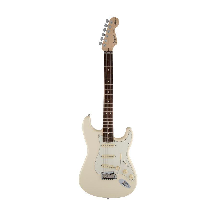 Guitarra-Electrica-Stratocaster-Artist-Series-Jeff-Beck-RWN-Noiseless-Roller-Nut-c-Estuche-Olympic-White