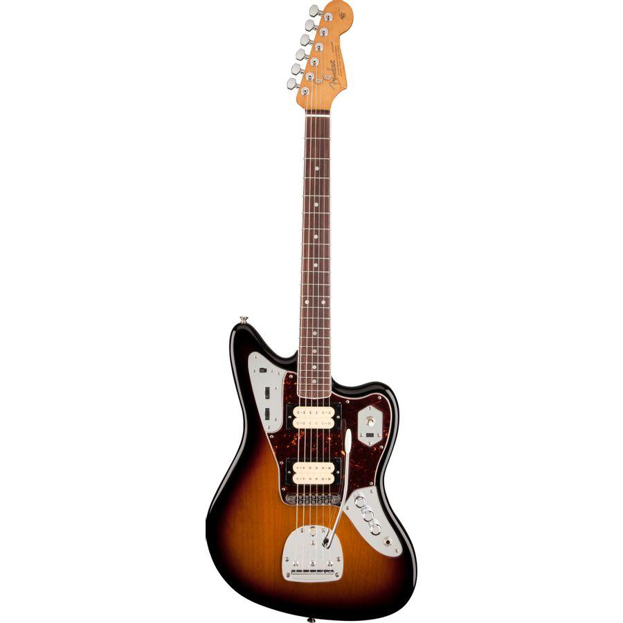 Guitarra-Electrica-Jaguar-Artist-Series-Kurt-Cobain-RWN-HH-Dimarzio-Sunburst