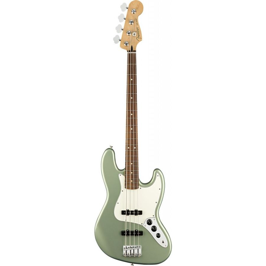 Bajo-Electrico-Jazz-Bass-Player-Series-4C-PFN-Sage-Green-Metallic