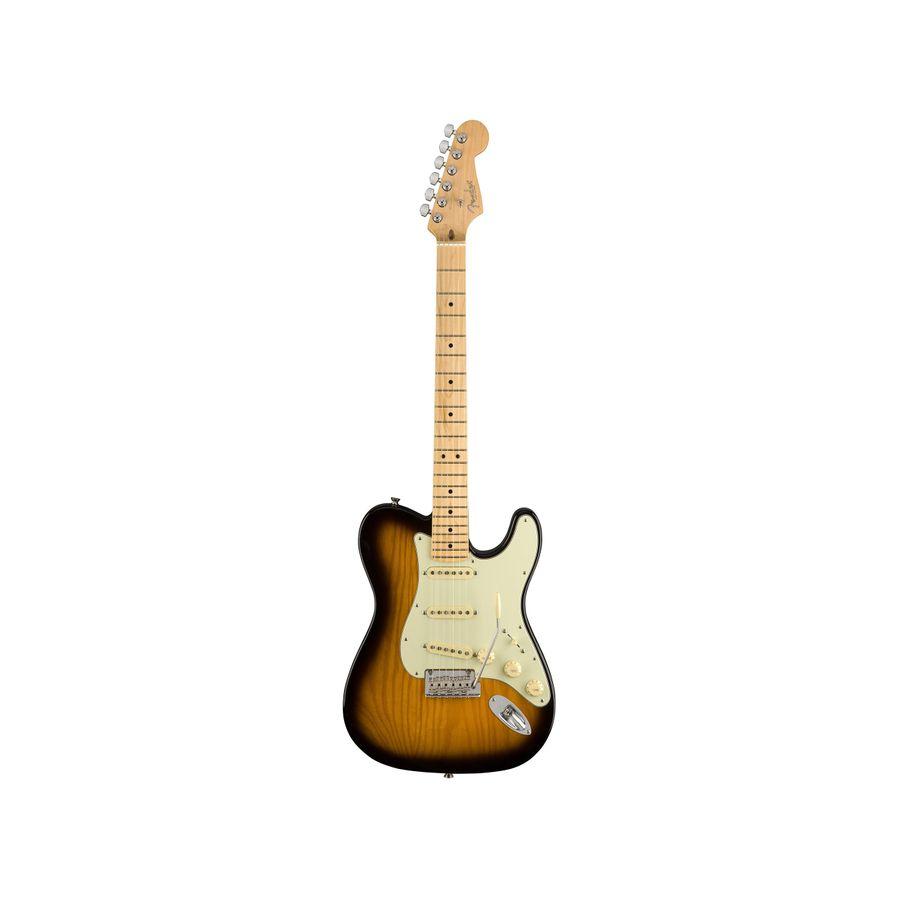 Guitarra-Electrica-Fender-Strat-Tele-Hybrid-Limited-Series-SSS-MN-c-Estuche-Sunburst