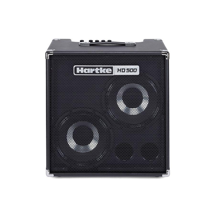 Amplificador-Hartke-Bajo-500w-Clase-D-2-x-10--Neodimium-Eq-3-bandas-Entrada-Aux