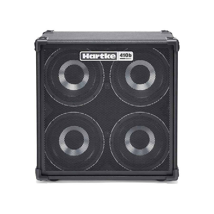 Bafle-Bajo-Hartke-HyDrive410B-4x10--Neodimium---Driver-1000w-8-Ohms-Atenuadro-de-agudos