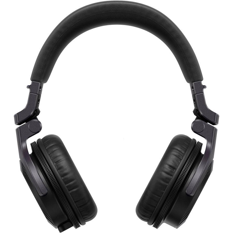 Auriculares-Pioneer-Hdj-cue1-Dj-Profesionales-Cerrados