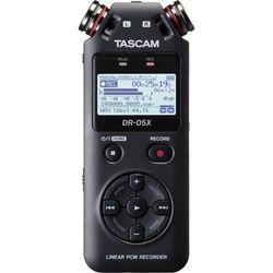 Grabador-Portatil-Interface-Tascam-Dr05x-Usb-2-Canales
