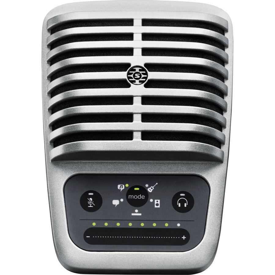 Microfono-Shure-Mv51-a-Condenser-Ios-android-mac-pc-3-Cables