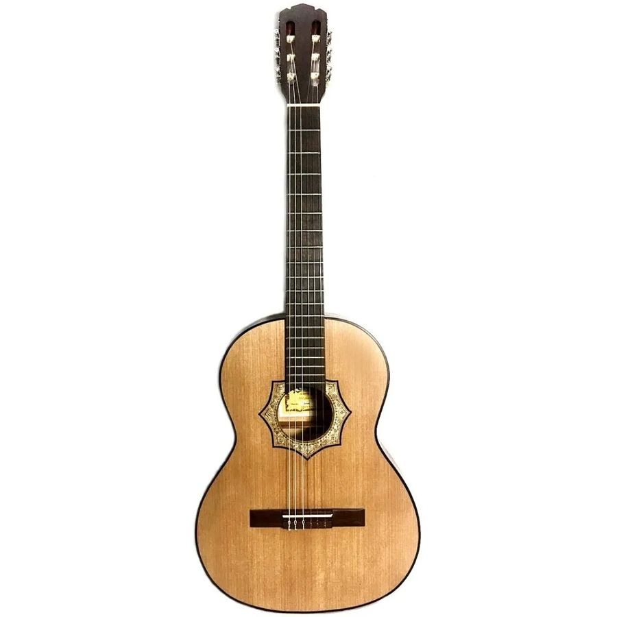 Guitarra-Criolla-Clasica-Gracia-Modelo-Zorzal-Abedul