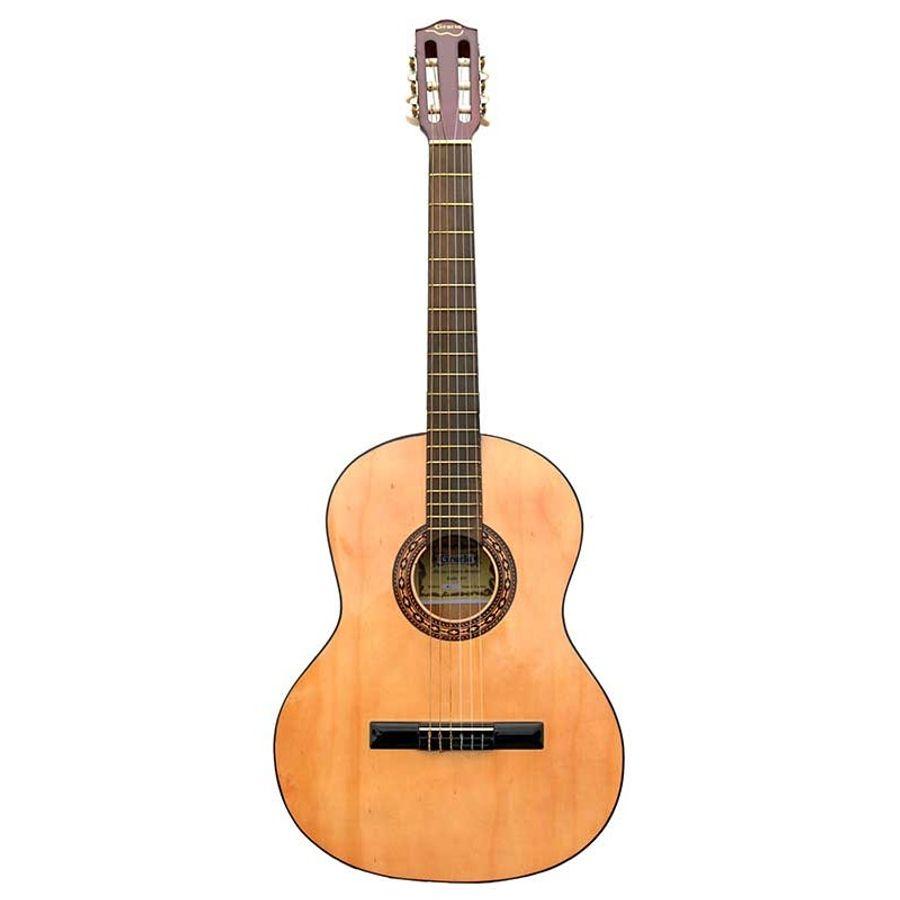 Guitarra-Clasica-Gracia-M3-Abedul-Cedro-Nogal