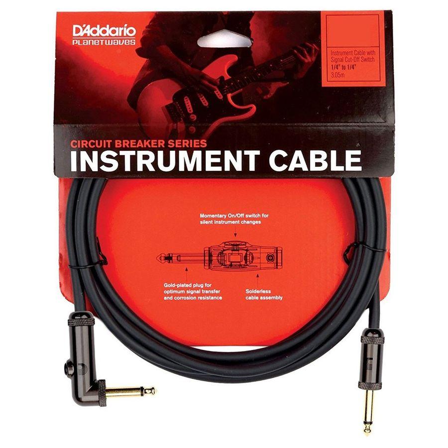 Cable-Planet-Waves-Pw-agra-20-Plug-plug-6-Mts-Pulsador-Corte