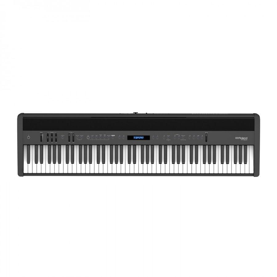 Piano-Digital-Roland-Fp60x-Negro-88t-Martillo-Usb-Midi-Cuota
