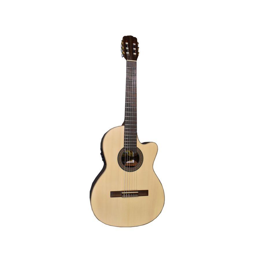 Guitarra-Clasica-Gracia-Ee-Con-Corte-Y-Fishman-Blend