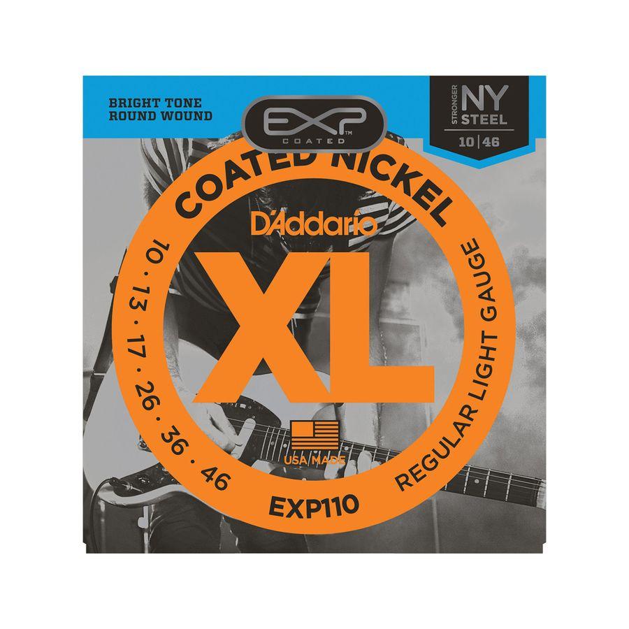 Encordado-Guitarra-Electrica-Daddario-Exp110-Nickel-Wound