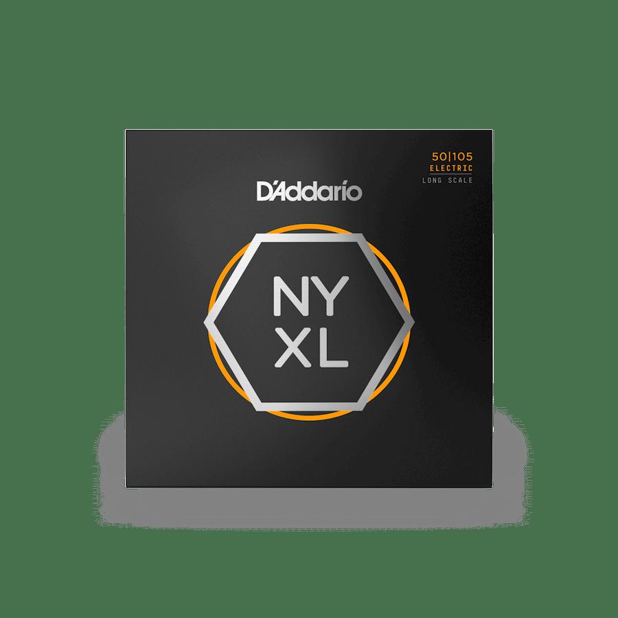 Encordado-Bajo-Daddario-Nyxl50105-4c.-Nickel-W-Escala-Larga