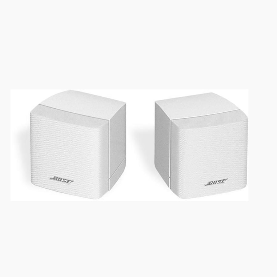 Parlantes-Instalacion-Bose-Surface-Mount-Satelite-Blanco-Par