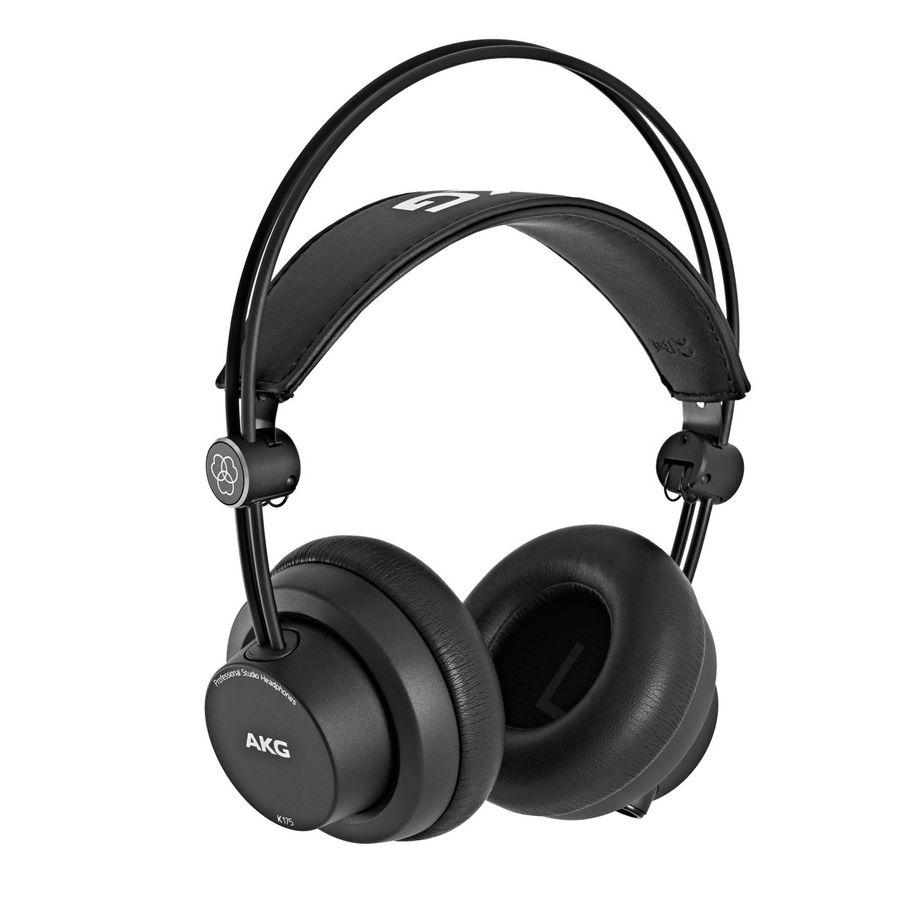 Auricular-Cerrado-Estudio-grabacion-Akg-K245-Profesional