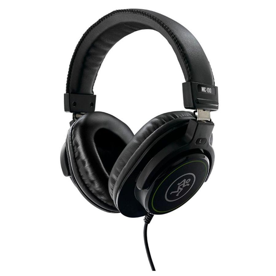 Auriculares-Mackie-Mc-100-Profesionales-Cerrados-3-Mts-Cable