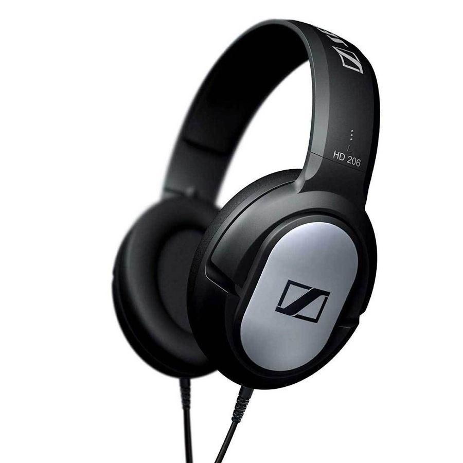 Auriculares-Stereo-Sennheiser-Hd-206-Plateado-Resistente