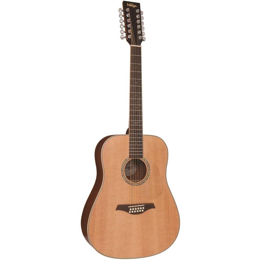 Guitarra-Vintage-Dreadnought-V50-Tapa-Solida-12-Cuerdas