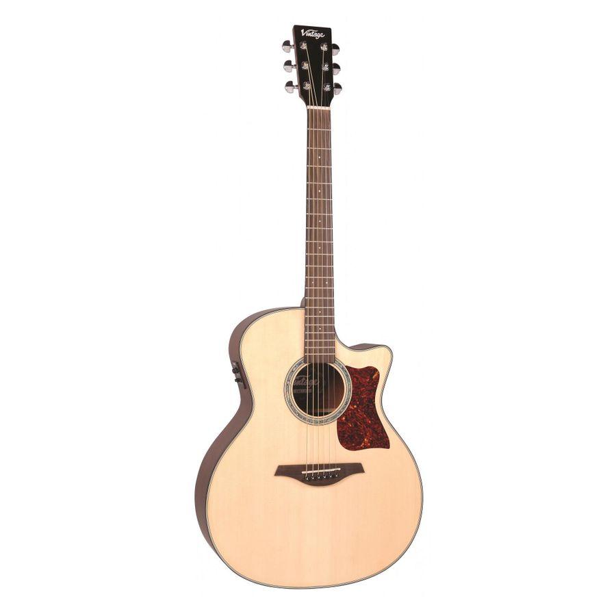 Guitarra-Grand-Auditorium-Vintage-Vga900-C-corte-Fishman-Natural