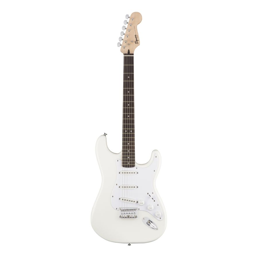 Guitarra-Electrica-Squier-Stratocaster-Bullet-Lrl-Hard-Tail-Arctic-White