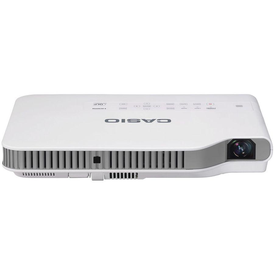 Proyector-Casio-Xj-a257-Led-Slim-S-3000-Usb-Hdmi-Wireless