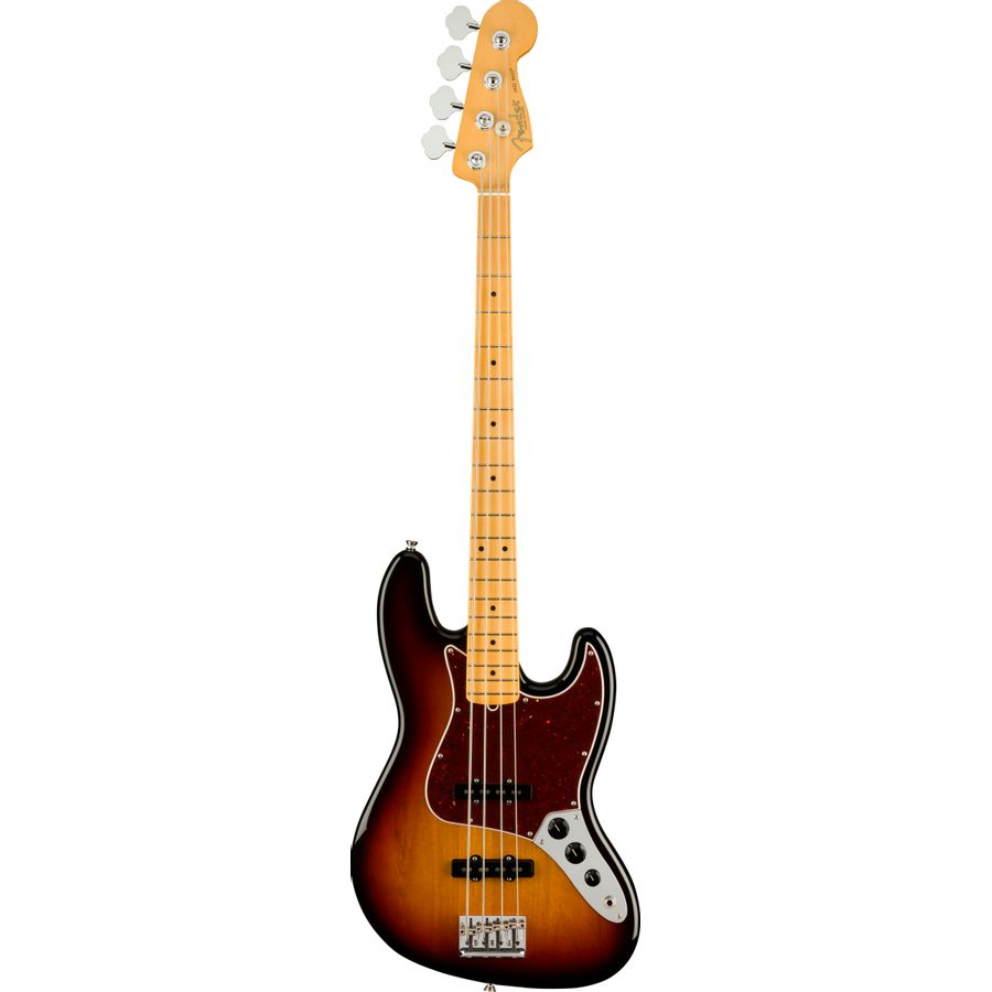 Bajo-Fender-Jazz-Bazz-American-Professional-Ii-4c-Estuche-Deluxe-Sunburst