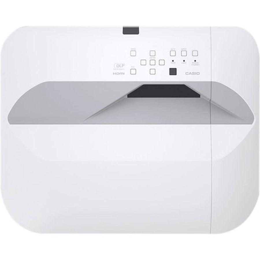 Proyector-Led-Casio-Xj-ut352wn-Ultra-Short-Throw-3500-Hdmi