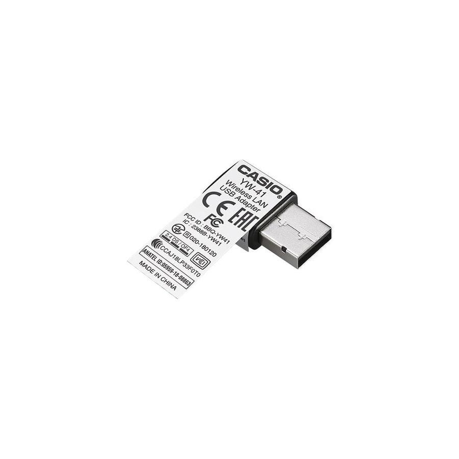 Adaptador-Inalambrico-Casio-Yw-41-Wireless-Lan-Conexion-Usb