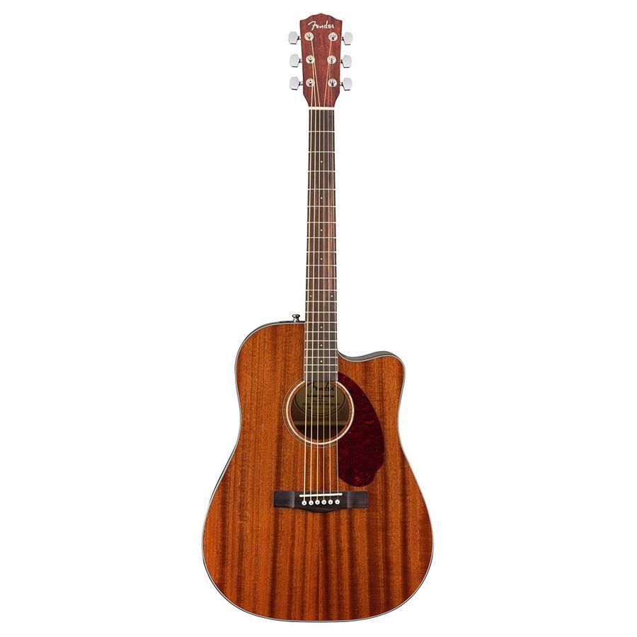Guitarra-Electroacustica-Fender-Cd-140sce-Dreadnought-Fishman-Case