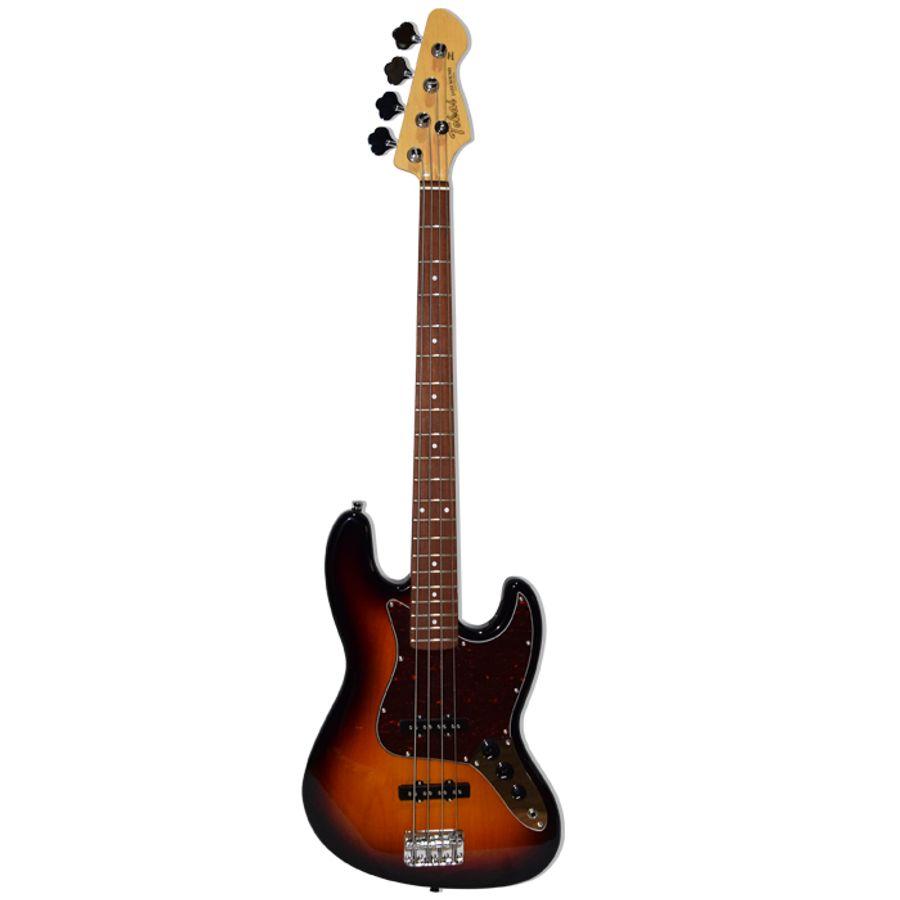 Bajo-Electrico-Tokai-Ajb52ysc-Jazz-Bass-Jbc-f-Yellow-Sunburst