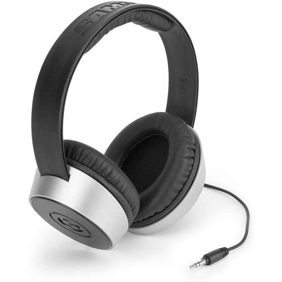 Auricular-Samson-Sr550-Estudio-Over-Ear-Negro