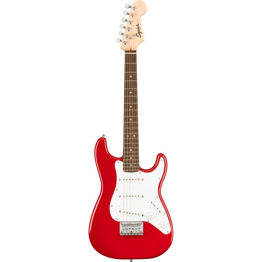 Guitarra-Electrica-Squier-By-Fender-Mini-V2-Stratocaster-Dakota-Red