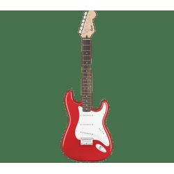 Guitarra-Electrica-Squier-By-Fender-Bullet-Stratocaster-Fiesta-Red