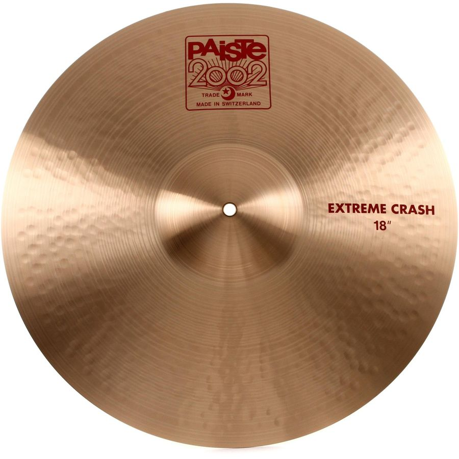 Platillo-Paiste-2002-Xc-18-Extreme-Crash-18-Pulgadas