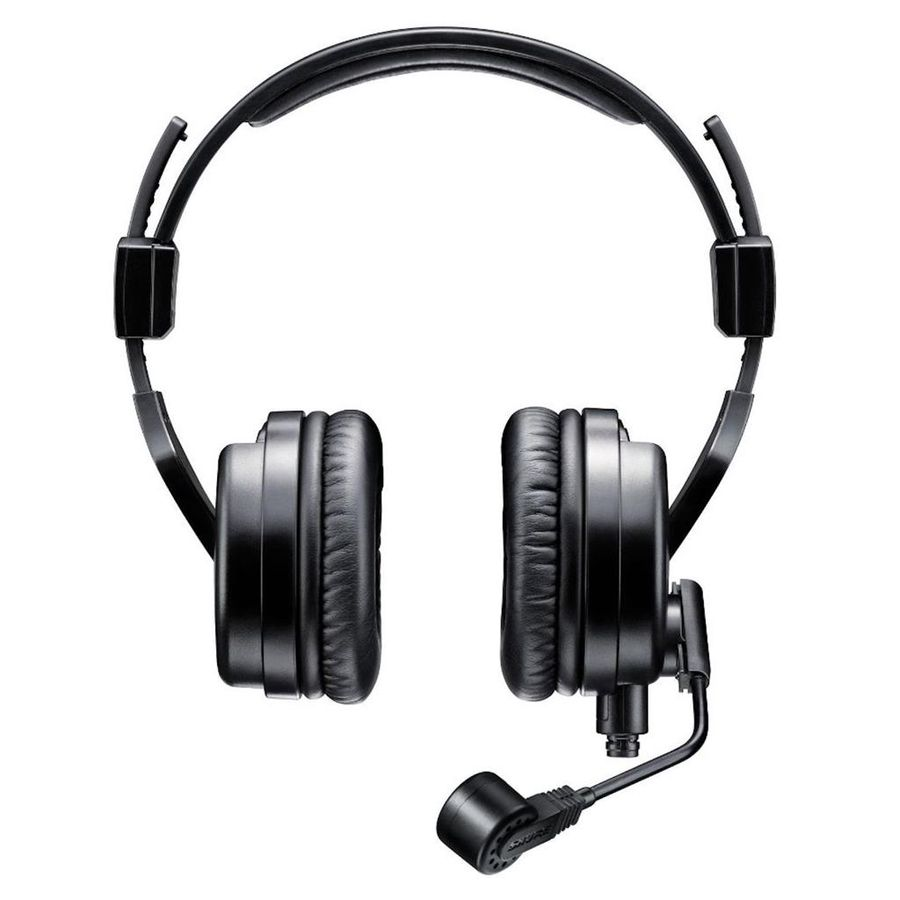 Auricular-Shure-Brh50m-Doble-Cerrado-C-micro-Giro-270